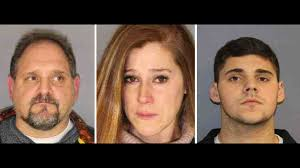 Party Year's Underage Sheriff Adults New Daily Charged In Gazette The Wilton Drinking Saratoga