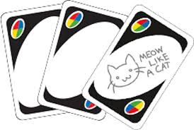 mattel uno card game playing card uno cards