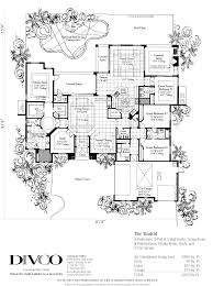 Baby Nursery Luxury House Designs And Floor Plans Home Design Luxury Floor Plans
