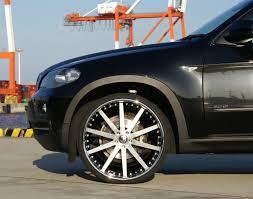 BALLR24 2007 BMW X53.0si Sport Utility 4D Specs, Photos ...