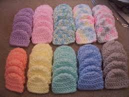 Crochet Preemie Hat Pattern Inspiration Ravelry 48lb MicroPreemie Hat Pattern By Allison Booker