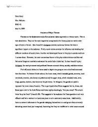 theme essay on antigone essay antigone