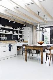 Industrial Kitchen Cool Industrial Kitchen Designs 029 Top Home Ideas
