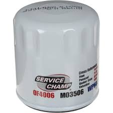 Rotella Oil Filter Cross Reference Chart Service Champ Oil Filter Service Champ