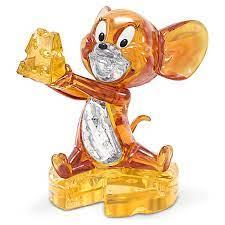 Tom und Jerry, Jerry