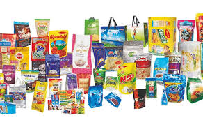 Products Packaging Business