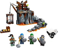 LEGO NINJAGO summer 2020 sets available now