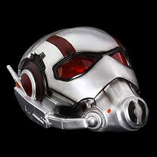 <b>Halloween</b> Collector's Edition Ant-man Warrior Helmet Model ...