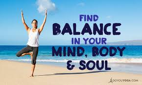Simple Balances 25 Simple Ways To Balance Your Mind Body And Soul Doyouyoga