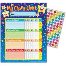 Kenson Kids I Can Do It Reward Chart