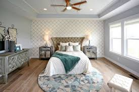Nice Bedroom Decor Ideas With Round Rugs Home Inspiration Ideas