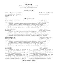 Sample Resume Gpa Famous Safeway Resume Ideas Entry Level Resume Templates 11