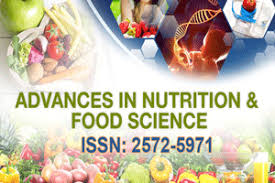 Advances In Nutrition Food Science Opast Online Publishing Group