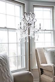 chandelier floor lamp home lighting. Chandelier Floor Lamp Home Lighting T
