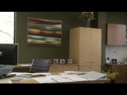 paint colors for office walls. The Best Soothing Color To Paint In An Office : Interior Design For - YouTube Colors Walls