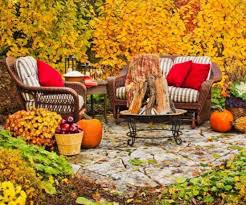 autumn furniture. Unique Outdoor Patio Design For This Autumn 13 Furniture