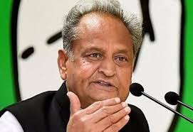 Image result for cm of rajasthan