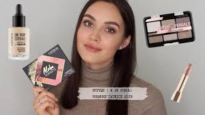 ВЕСЕННИЕ НОВИНКИ CATRICE 2019   Tanya Dary - YouTube