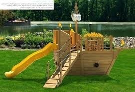 outdoor playsets for small yards evening play backyard sweet small yard swing set solution