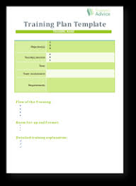 training plan template word training curriculum template under fontanacountryinn com