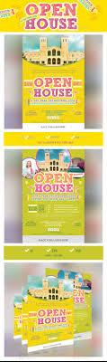 022 Template Ideas School Open House Flyer Flyer18 Flyers Ulyssesroom