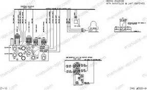 snorkel scissor lift wiring diagram images 2005 polaris ranger upright mx19 scissor lift wiring manual