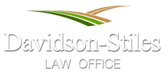 Southern Alberta's Law Firm | Davidson-Stiles Law Office