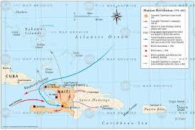 Haitian Revolution 1791 1803
