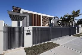 Small Picture concrete modern fence Google Search