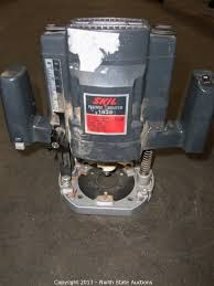 skil plunge router. february frenzy, an online auction event. skil plunge router r