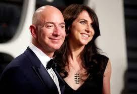 איך יחולקו 146 מיליארד דולר בגירושים בין מלינדה וביל גייטס – ולמה זה מסובך  יותר מאצל הזוג בזוס - בעולם - TheMarker