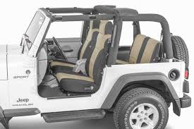 2006 jeep wrangler seat covers luxury it s like having custom made wet suits for your