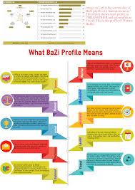Bazi Profile Strength Chart Mainbaziprofilemeaning Mystic Solutions