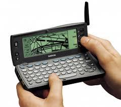 Flashback: Nokia 9000 Communicator ...