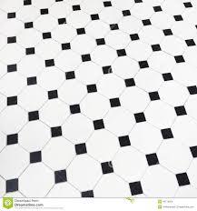 black and white tile floor. Download Black And White Ceramic Tiles Floor Stock Photo - Image Of Diagonal, Pattern: Tile S