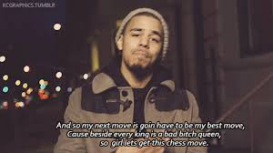 J Cole Lyric Quotes Unique Music Lyrics Quotes GIF On GIFER By Ironfist