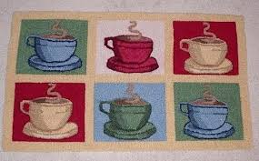 luxury coffee rugs for kitchen and 10 photos to coffee themed kitchen rugs 65 coffee cup