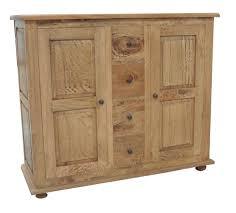 Buffet Solid mango Wood SJS Provence Furniture Range