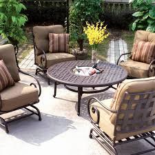fancy outdoor conversation patio sets 16 endearing furniture 10 dfcc wicker set indoor