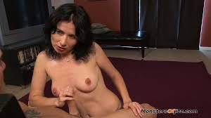 4 naked hand job