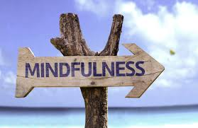 Build the Mindfulness muscles