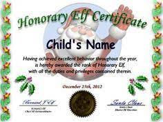 Check out our elf certificate selection for the very best in unique or custom, handmade pieces from our шаблоны shops. Www Kidsbelieveletters Com Honorary Elf Certificate With Letter From Santa Santa Letter Easter Bunny Letter Personalized Easter Bunny