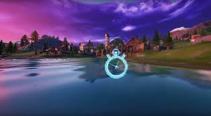 Fortnite Time Trials: Where and how to complete swimming time ...