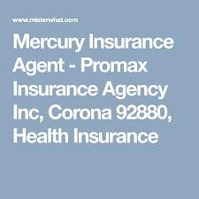 Mercury Insurance Quote