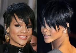 Rhianna Hair Style rihanna hairstyle medium hair styles ideas 9842 2288 by wearticles.com