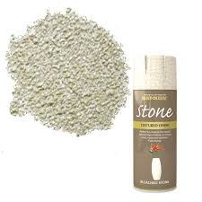 Rust-Oleum Bleached Stone Spray Paint 400 ml