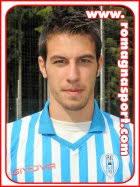 Nicola Canzian. Difensore Canzian Nicola 29/06/1991 - dif_290691_canzian_nicola_w140
