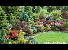 Small Picture 25 Inspirational Backyard Landscaping Ideas YouTube