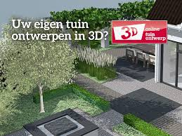 Tuinontwerp 3d Software