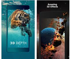 Download and share awesome cool background hd mobile phone wallpapers. 5 Best 3d Wallpaper Apps For Your Phone Gadgets To Use